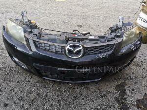 Решетка радиатора на Mazda Cx-7 ER3P L3-VDT