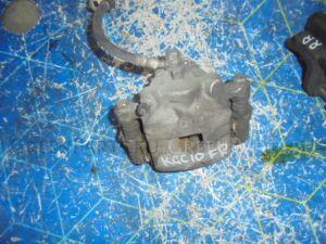 Суппорт на Toyota Passo KGC10