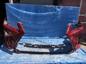 Бампер на Lexus RX350,RX200T, RX450H AGL20, AGL20W, AGL25, AGL25W, GGL20, GGL25, GYL25 52119-48D40