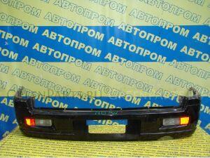 Бампер на Mitsubishi RVR N61W