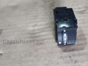 Кнопка на Subaru Impreza GT3 FB16