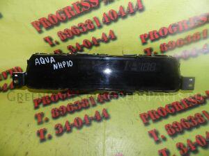 Спидометр на Toyota Aqua NHP10 1NZ-FXE 838005CF70