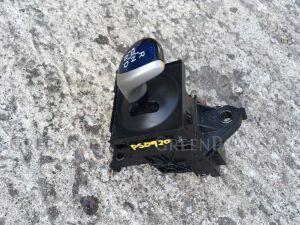 Селектор автоматической кпп на Toyota Prius ZVW30 2ZRFXE PS0920