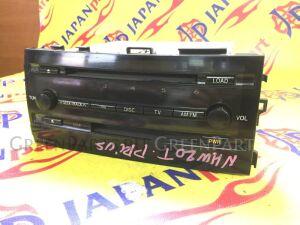 Магнитофон на Toyota Prius NHW20 86120-47140