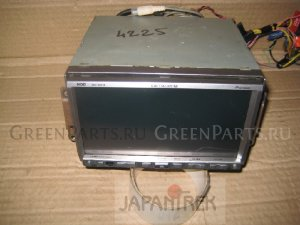 Магнитофон на Mitsubishi Delica PD6W 6G72 AVIC-HRZ08