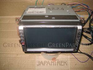 Магнитофон на Mitsubishi Airtrek CU2W 4G63 MAX540HD