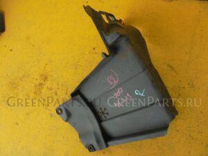 Защита двигателя на Honda Fit GP6