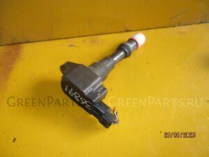 Катушка зажигания на Honda Fit GD1 L13A 109