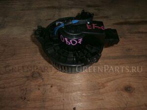 Мотор печки на Toyota Corolla Fielder NZE141 1NZ