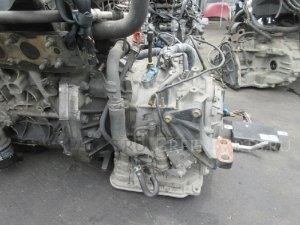 Кпп автоматическая на Suzuki Swift HT51S M13A