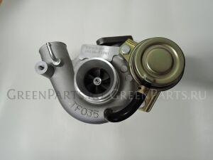 Турбина на Mitsubishi Pajero V46W 4M40 49135-03101, ME201677, ME202012, ME202435
