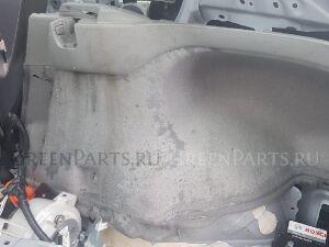 Обшивка багажника на Toyota Prius ZVW30 2ZR-FXE