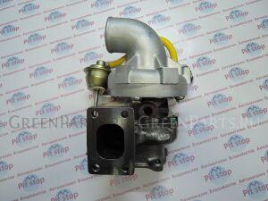 Турбина на Nissan Terrano JRR50 QD32 14411-1W400, 14411-1W401, 14411-0W803, 14411-0W805