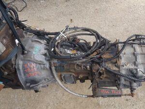 Кпп механическая на Nissan Atlas P8F23 TD27 11/44