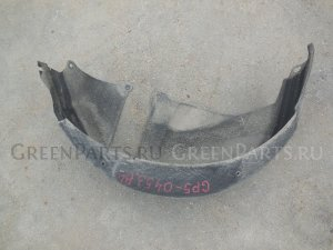 Подкрылок на Honda Fit GP5 LEB