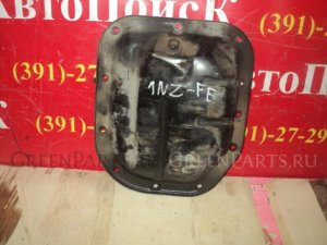 Поддон на Toyota Probox NCP51 1NZ-FE 12102-21010