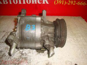 Компрессор кондиционера на Mazda Demio DW3W B3 447200-9887