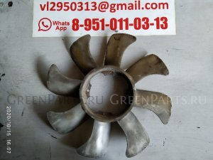 Вентилятор вязкомуфты на Nissan Atlas F23 NA20