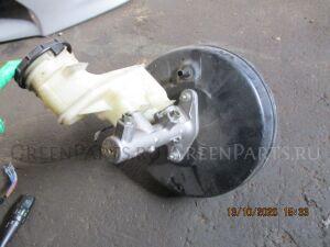 Главный тормозной цилиндр на Honda Accord CU1 CU2 K24A