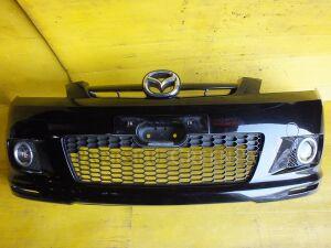 Бампер на Mazda Demio DY3W ZJVE 585