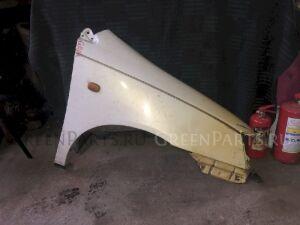 Крыло на Toyota Gaia SXM10 53811-44030