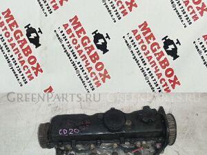 Головка блока цилиндров на Nissan Bluebird U14 CD20