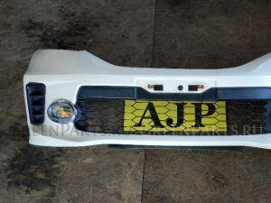 Бампер на Honda Freed GP3 HYBRID