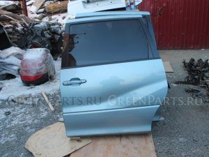Дверь на Toyota Estima ACR40, MCR40, AHR10 k215