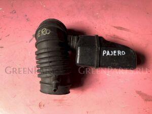 Патрубок воздушн.фильтра на Mitsubishi Pajero V75W 6G74 mr404738