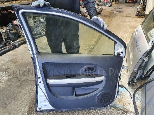 Дверь на Toyota Ist NCP60, NCP61, NCP65