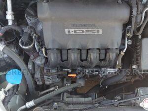 Двигатель на Honda Fit Aria GD6 L13A 3003039