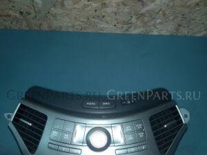 Блок управления климат-контролем на Subaru Tribeca WXF EZ36 86213XA43A