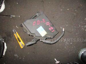 Блок предохранителей на Honda Civic FD3