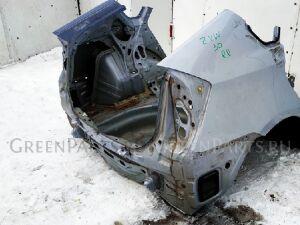 Крыло на Toyota Prius ZVW30 2ZR-FXE