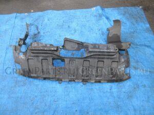 Защита двигателя на Honda CR-V RD7