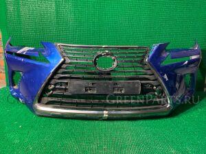 Бампер на Lexus NX200,NX200t,NX300h AGZ10, AGZ15, AYZ10, AYZ15 52119-78130
