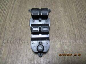 Блок управления стеклоподъемниками на Honda Fit GD1 L13A