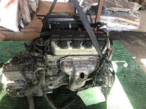 Двигатель на Honda Civic EU2 D15B 3703272