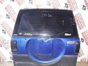 Дверь 5-я на Toyota Rav4 SXA10,SXA11,SXA15,SXA16 231