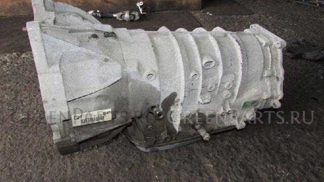 Кпп автоматическая на Bmw X5 E53 M54B30