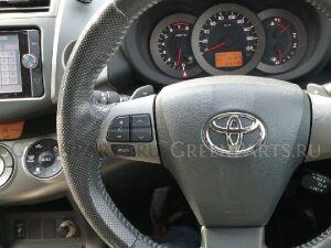 Кпп автоматическая на Toyota Vanguard ACA38 2AZ K112 -02A