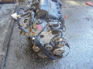 Двигатель на Honda Fit GD1 L13A 2096791