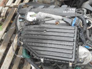 Двигатель на Honda Civic EU2 D15B