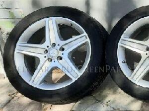 Диск литой на Mercedes GLK R19 R19, 5*112, AMG