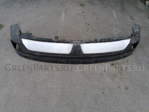 Бампер на Mitsubishi eclipse cross GK1W, GK9W 4B40, 4N14