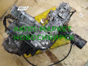 Кпп автоматическая на Toyota Caldina ST215 3SFE A540H