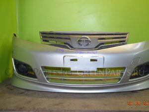 Бампер на Nissan Note E11, NE11 HR15 2 model