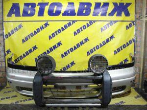 Бампер на Mazda Mpv LVLR WLTE