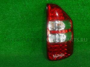 Стоп-сигнал на Toyota Noah ZRR70, ZRR75 3ZR 28-219