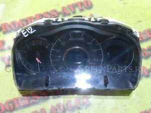 Спидометр на Nissan Note E12 HR12DDR 24810-5WH1A